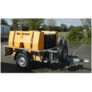 Dirt Driver NDHM.30ST Trailer Mounted Diesel Hot Washer